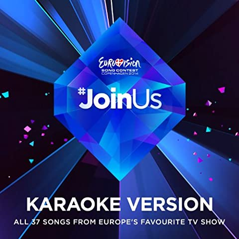 Calm After The Storm (Eurovision 2014 - The Netherlands (Karaoke Version)) (Eurovision Songcontest)