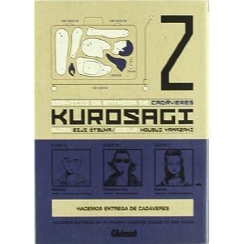 Kurosagi Servicio De Entrega De Cadaveres 2 / Kurosagi Corpse Delivery Service