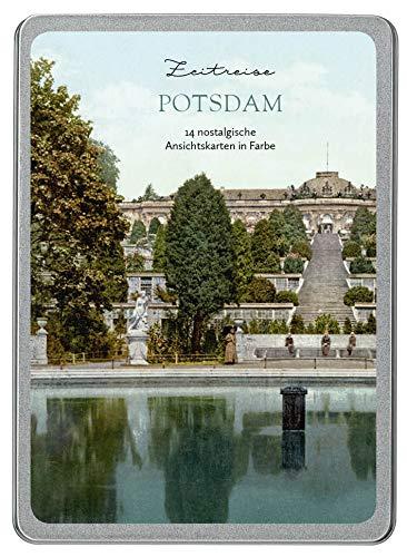 Potsdam: Zeitreise
