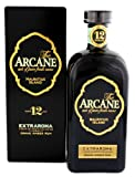 Arcane Extraroma 12 ans Grand Amber Rhum, 70 cl
