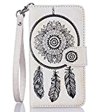 Best Case Logic iPhone 6 Cases - BONROY® Magnetic Flip Cover for Sony Xperia XP,Wind Review