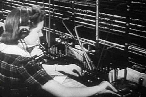 classic-telegraph-western-union-telegram-films-dvd-1940s-telegraphy-machine-telegraph-history-films-