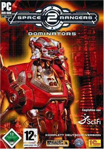 Space Rangers 2: Dominators