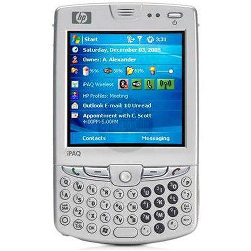 HP iPAQ HW6910 Smartphone Ipaq Mobile Gps