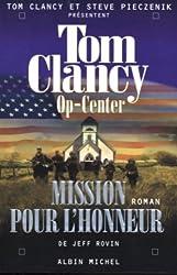 Op-Center, Tome 9 : Mission pour l'honneur