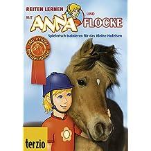 Reiten lernen mit Anna & Flocke