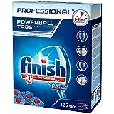 FINISH Pro Power Tab Sel Régénérant