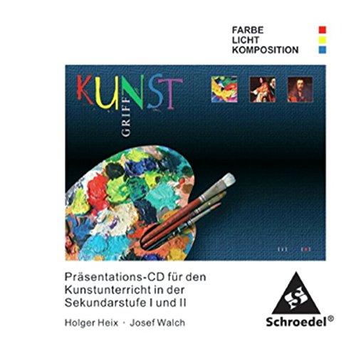 Preisvergleich Produktbild KunstGriff: Farbe, Licht, Komposition
