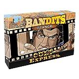 Ludonaute LUDD0011 Colt Express-Bandits Django, Erweiterung