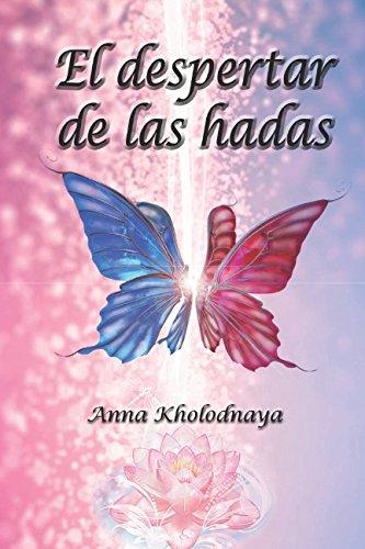 El despertar de las hadas por Anna Kholodnaya