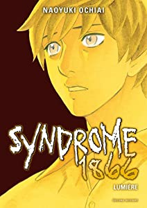Syndrome 1866 Edition simple Tome 10