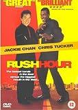 Rush Hour [DVD] [1998]
