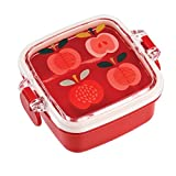dotcomgiftshop Snackbox 26994 Vintage Apple Snack Pot mit Äpfeln