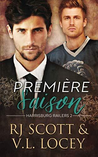 Première Saison: Romance de hockey