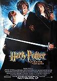 Harry Potter - und die Kammer des Schreckens - Filmposter Kino Movie XXL-Poster Fantasy - Grösse 68x98 cm