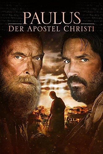 Paulus, Der Apostel Christi [dt./OV]