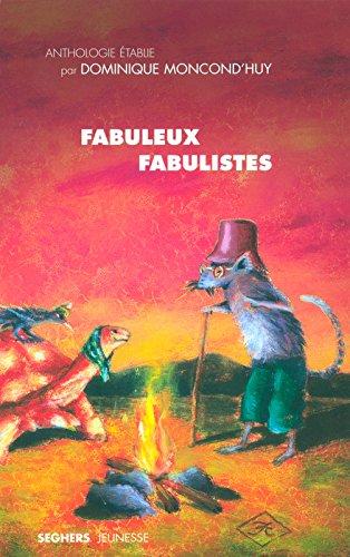 Fabuleux fabulistes par COLLECTIF