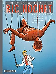 Ric Hochet - Intégrale - tome 16 - Ric Hochet - Intégrale