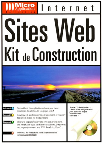 Sites Web, kit de construction