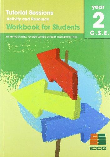 Tutorías, programa de acción tutorial, inglés, 2 ESO. Actividades y recursos