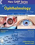New SARP Series - Ophthalmology (for NEET/NBE/AI-Postgraduate Medical Admission Test)