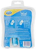 Scholl Velvet Smooth Nail Care System - Blue Bild 2