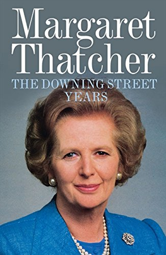 The Downing Street Years (HarperPress)