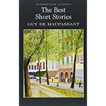 The Best Short Stories (Wordsworth Classics)