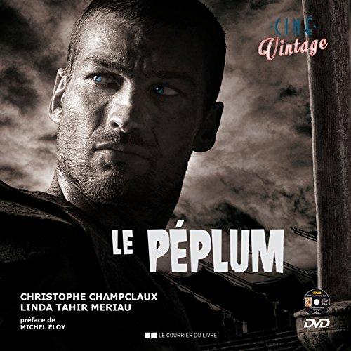 Ciné vintage : Le péplum (1DVD)