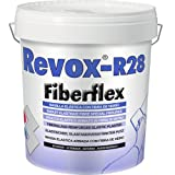 Revox r-28Fiberflex-Elastische Spachtelmasse den Einsatz fibrada, Dose 1kg