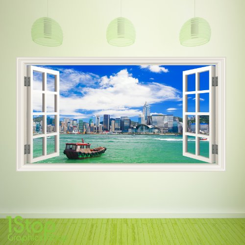 1stop-graphics-shop-hong-kong-window-wall-sticker-full-colour-lounge-bedroom-wall-art-c391-size-larg