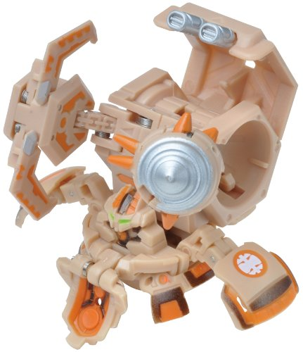BAKUGAN CS-004 Combat Set Helix Dragonoid + Jet core