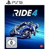 RIDE 4 (Playstation PS5)
