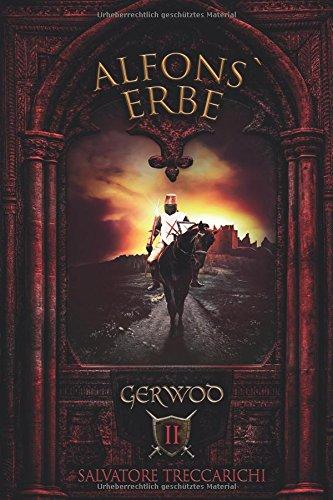 Buchseite und Rezensionen zu 'Gerwod II: Alfons Erbe (Gerwod-Serie, Band 2)' von Salvatore Treccarichi
