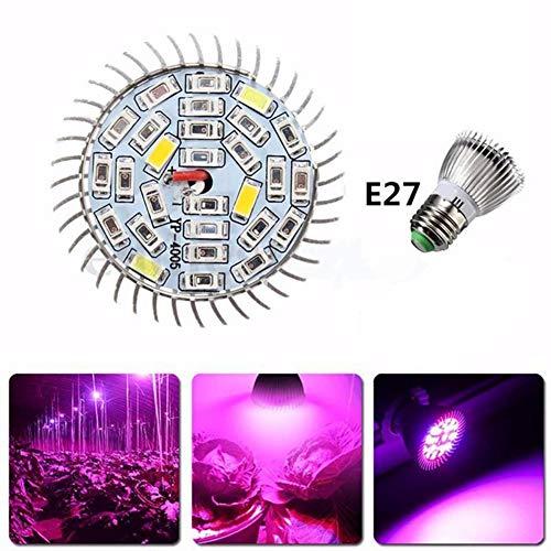 LoveAir Vollspektrum LED Wachsen Licht Pflanze Lampe