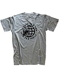 Shirtzshop T-Shirt Save the bee - save the world - Imker Bienen Honig