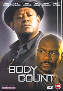 Body Count [Import anglais]
