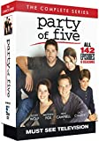 Party Five The Complete kostenlos online stream