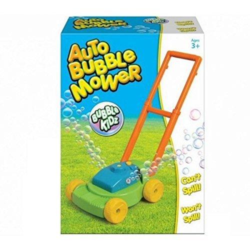 Kinder Spielzeug Rasenmäher Bläschen Maschine Garten Party Kleinkind Spielzeug