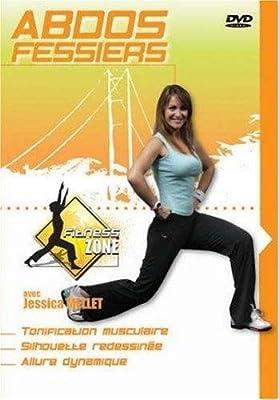 Fitness Zone 8 - Abdos Fessiers