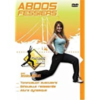 Fitness Zone 8 - Abdos Fessiers