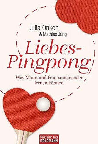 Liebes-Pingpong: Was Mann und Frau voneinander lernen können