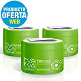 3er Set freshwave Geruchsentferner Power-Gel 400g