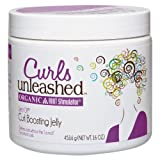 ORS Curls Unleashed Curl Boosting Jelly 453 g/16 - Best Reviews Guide