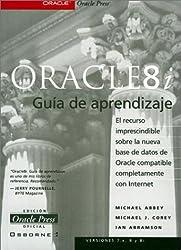 Oracle 8i: Guia de Aprendizaje