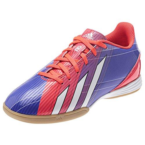 Adidas F10 In J Viola Futsal