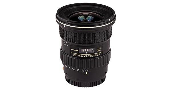 Buy Tokina 11-16mm F/2.8 AF-II Super-Wide Lens for Sony Alpha ...
