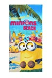 Despicable Me Minions Bath / Beach Towel by Despicable Me