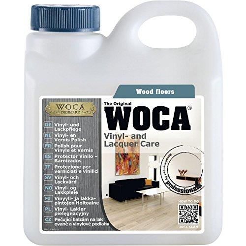 WOCA Vinyl- und Lackpflege 684110A