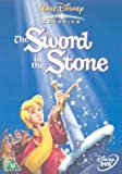 The Sword in the Stone [Import anglais]